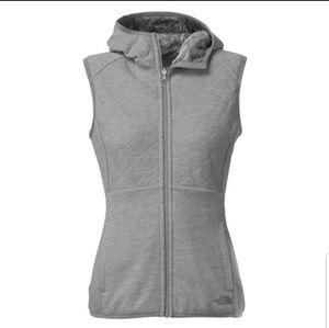 The North Face Caroluna Reversible Vest